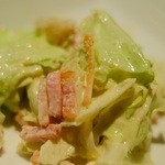 ヨシミチ - シーザーサラダ