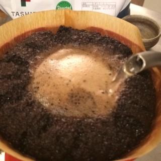 香り1番・味1番♪ホットorアイスコーヒー