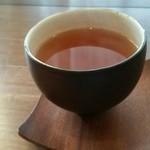 45030307 - トングレ茶。温まります。