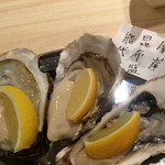 MICHI FISH&OYSTER -