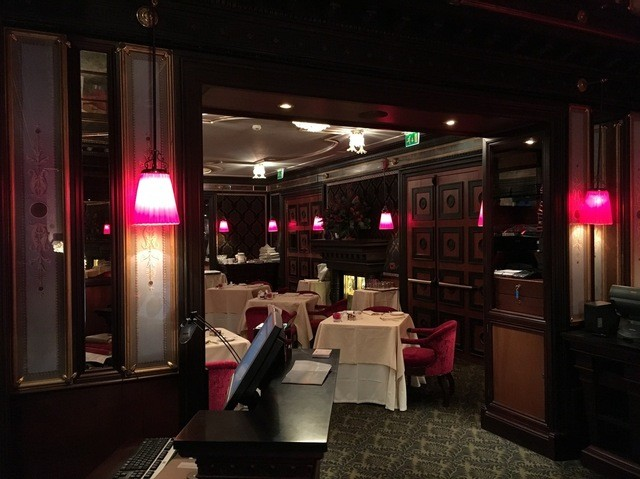 Restaurant Terrazza Danieli - サンマルコ広場周辺/イタリアン [食べログ]