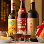 横浜中華街 横浜酒家 - ドリンク写真:美酒銘酒!!豊富なドリンクも魅力♪ 是非お試し下さい!
