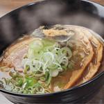 麺侍どらぁご - 料理写真:侍らぁめん