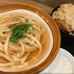 45036674 - 鶏南蛮丼セット