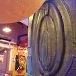 中国茶房8 - 局部ドアップ