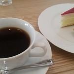 45041016 - ドリンク&デザートケーキ