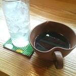 45041394 - アイスコーヒー