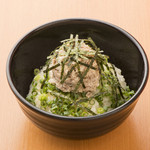 博多 一幸舎 - チャーマヨ丼