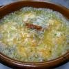 ミ・カーサ - 料理写真:むき海老のアヒージョ