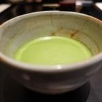 トラヤカフェ - 抹茶