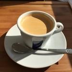 チェント・ドゥエ - ホットコーヒー