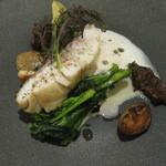 リベルタス - 魚料理 タラのポワレ