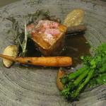 リベルタス - 肉料理 ポーク