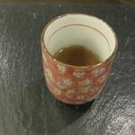 リベルタス - お茶