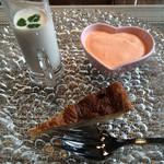 レストラン コンテッラ - 前菜