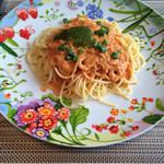 レストラン コンテッラ - トマトクリーム