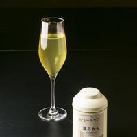 おづKyoto -maison du sake- - おちゃらか「フレーバーティー」