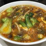 45077550 - 麻辣麺