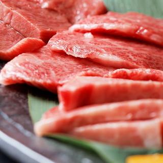 ランチ営業もございます!上質なお肉をリーズナブルに。お気軽にご来店ください。