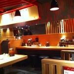 梅光軒 - shop interior