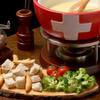 ワイン・チーズ&天然木 Unico - 料理写真:名物チーズフォンデュ