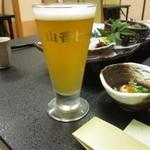 シーサイドホテル 美松 大江亭 - 地ビール