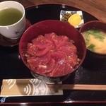 濱おか - 東丼
