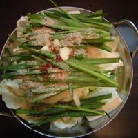 みつ澤 - もつ鍋