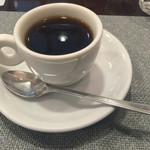 コクリコ - コーヒー