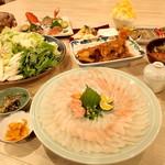 villa西表 - 料理写真: