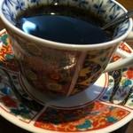 45092085 - 食後のコーヒー