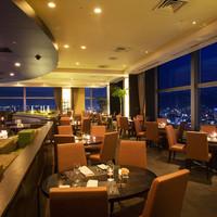 レストラン&バー「SKY J」 -