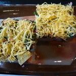 45096131 - 岩国寿司のアップ