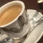 Cafe Miyama - ちょいとブレイク