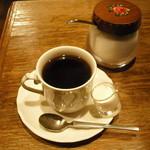 ダートコーヒショップ - ブレンドコーヒー