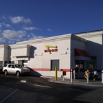 IN-N-OUT BURGER 4705 S Maryland Pkwy -
