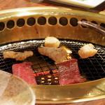 あみ焼き 華 - 料理写真: