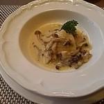 ルセット - メイン 若鳥のスパイシークリーム煮