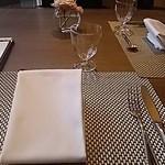 ルセット - テーブル席