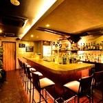 Food&Bar GARAGE + - メイン写真: