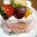 バロン洋菓子店 -