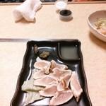 Kamakura - あわじ地鶏たたき