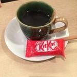 45106842 - 食後のコーヒー