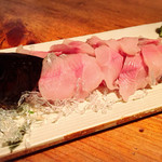 居酒屋ほたる - 料理写真:岩魚活づくり
