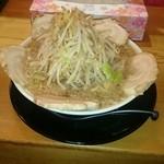 まるなか - チャーシュー麺