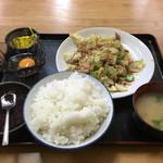 鈴木屋 - 料理写真: