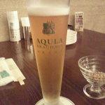 プラッツ - 秋田美人のビール(小)