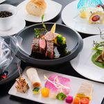 La Cuisine Japonaise 玻璃 - 2015クリスマスコース