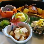 味菜香 やま脇 - ☆八寸(●^o^●)☆