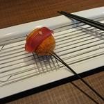 串屋 - 珍しい!寿司ボール